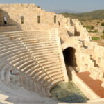 Patara: The Birth Place of Apollo and Santa Claus